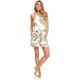 Roxy Favorite Song Combishort Femme, marshmallow tropical love
